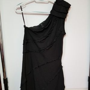 One shoulder Marc by Marc Jacobs dress